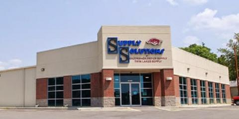 Supply Solutions, Office Supplies, Shopping, Mountain Home, Arkansas