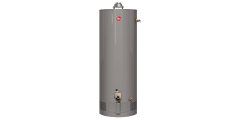 ​The Benefits of Switching to a Tankless Water Heater From Supreme Energy, Weymouth Town, Massachusetts
