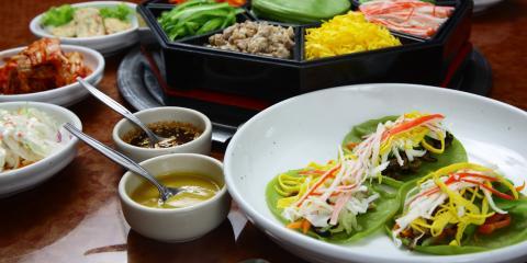 3 Healthy Korean Food Options You'll Love, Honolulu, Hawaii
