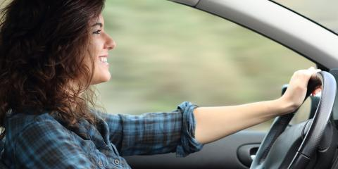 3 Points to Keep in Mind as a New Driver, Covington, Kentucky