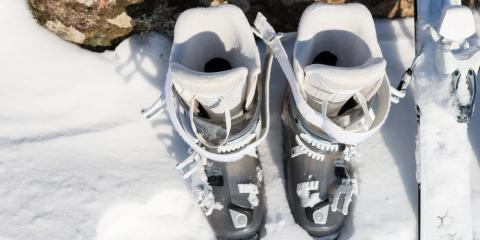 3 Ways to Avoid Frozen Feet With the Proper Ski Equipment, Manhattan, New York