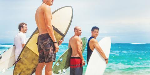 3 Reasons to Book Group Surf Lessons, Santa Monica, California