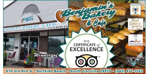 September Promotion, Surfside Beach, South Carolina