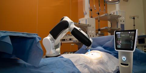 A Guide to Robotic Surgery, Mountain Home, Arkansas