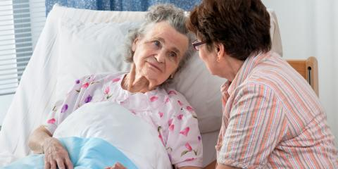 3 Tips to Care for a Loved One After Surgery, Anahuac, Texas