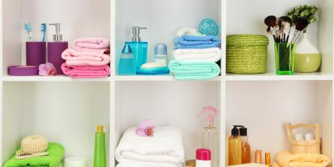 3 Trendy Bathroom Accessories for Simple Home Improvement Projects, Pine Bluff, Arkansas