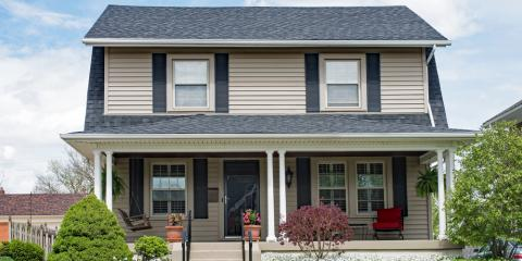 Ready to Replace Your Windows? Consider the Benefits of Vinyl, Olive Branch, Mississippi