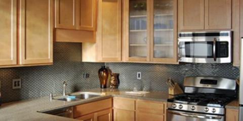 4 Perks Of RTA Cabinets, Colerain, Ohio