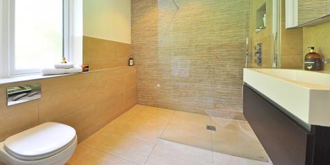 What Types of Flooring Are Safe in Your Bathroom?, Nacogdoches, Texas