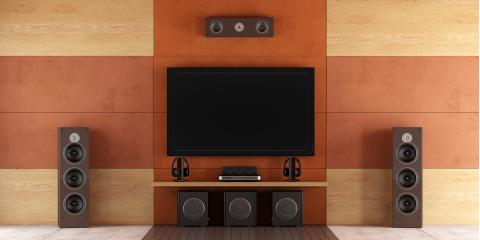 The Do's & Don'ts of Installing Surround Sound in Your Home, Cornelius, North Carolina