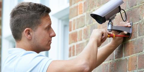 3 Reasons Every Business Should Invest in Surveillance Cameras, ,