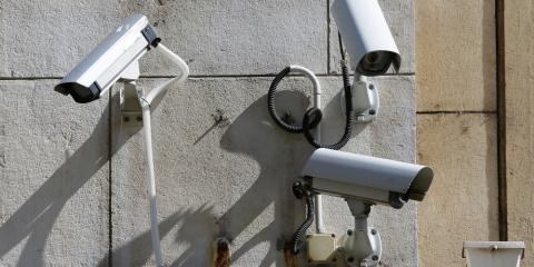 How to Secure Your Home with Surveillance Cameras, Merrillville, Indiana