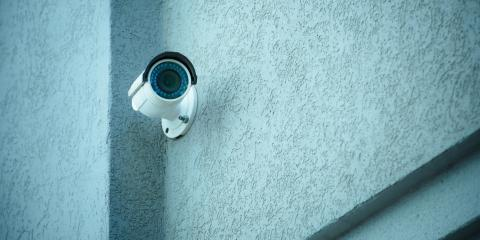 What are the Benefits of Cloud-Based Surveillance?, Savage, Maryland
