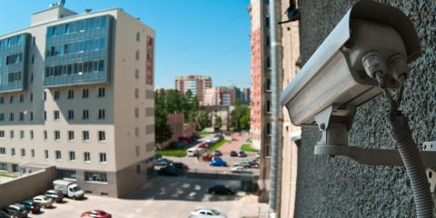 5 Benefits of Installing Surveillance Cameras at Your Business, Merrillville, Indiana