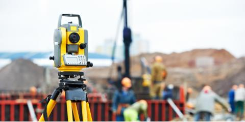 Top 3 Reasons to Hire a Land Surveyor Before Buying Land, Johnstown, New York