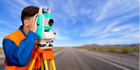 Important FAQ's About Surveying Services, Johnstown, New York