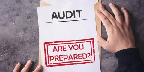 The Easiest Way To Survive An IRS Audit Is To Get Ready In Advance, Mountain Home, Arkansas
