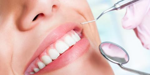 A Family Dentist Advises: 3 Ways to Prevent Bleeding Gums, Lexington-Fayette Central, Kentucky
