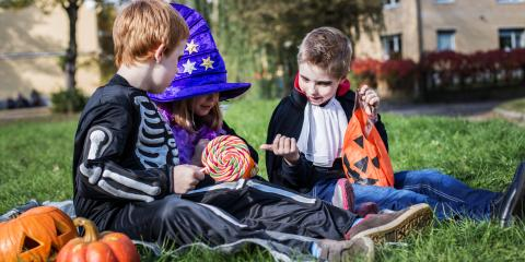 A Guide for Protecting Teeth While Enjoying Halloween Treats, Lexington-Fayette Central, Kentucky