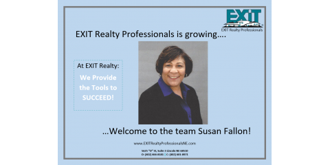 Welcome Susan Fallon!, Lincoln, Nebraska