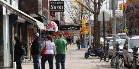 SusanSez NYC Walkabouts, Italian Restaurants, Restaurants and Food, Bronx, New York