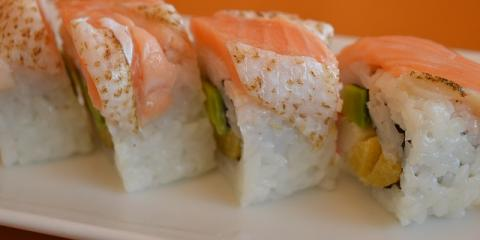 3 Reasons to Choose Sushi Catering From Honolulu's Best Sushi Restaurant for Your Next Event, Honolulu, Hawaii