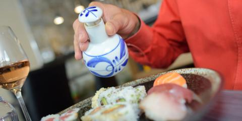 5 Drinks You Should Have at the Sushi Bar, Honolulu, Hawaii