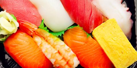 3 Unique Characteristics of Kozo Sushi, Honolulu, Hawaii