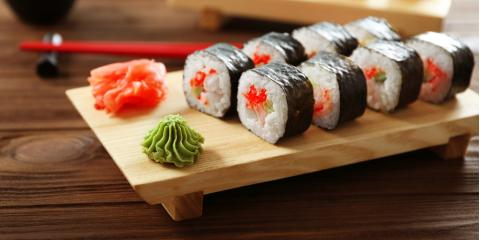 3 Etiquette Tips to Improve How You Eat Sushi, Honolulu, Hawaii