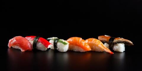 What is the Difference Between Sushi and Sashimi?, Lahaina, Hawaii