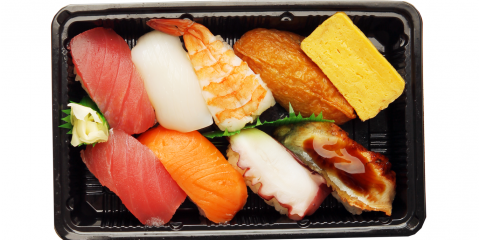 What Is Omakase Sushi?, Honolulu, Hawaii