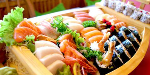 Best Sushi Restaurants In Westchester Manhattan New York