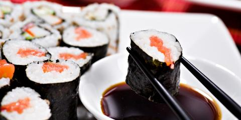Stop By Isana Restaurant For Late Night Sushi at Amazing Prices, Kihei, Hawaii