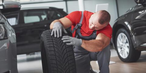 3 Signs Your Car Needs New Shocks, Struts, or Suspension Components, ,