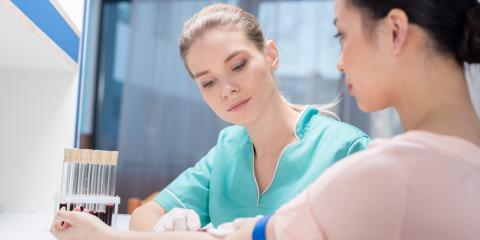 4 Heart Disease Risk Factors to Watch For, Suwanee, Georgia