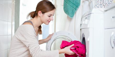 How Hard Water Affects Your Laundry, Live Oak, Florida