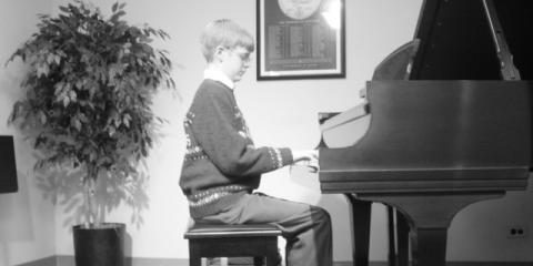 How Long Does It Take to Learn the Piano? 4 Factors to Consider in the Process , Clarksville, Maryland