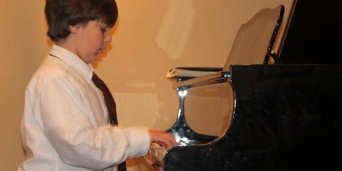 5 Advantages Piano Lessons Provide to Help Your Child Flourish, Clarksville, Maryland