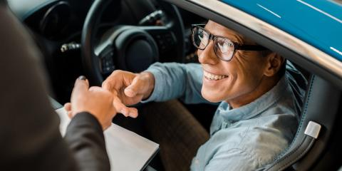 3 Ways Purchasing & Leasing a Vehicle Differ, Barron, Wisconsin