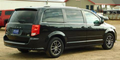 Over 15 Certified Preowned Dodge Grand Caravans 15,995 & Up!, Barron, Wisconsin