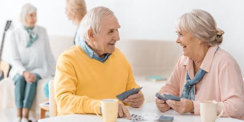 3 Reasons Social Interaction Is Key in Dementia Care, Swanzey, New Hampshire