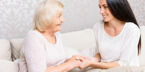 3 Tips for Talking to an Aging Parent About Alzheimer's Disease, Swanzey, New Hampshire