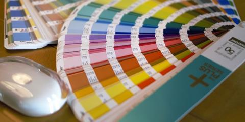 What's Special About the 8-Color Printer?, Jessup, Maryland