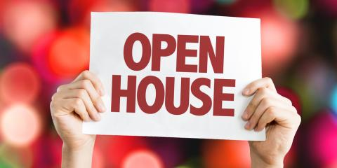 4 Ways Buyers Can Make the Most Out of a Residential Property Open House, Houston County, Texas