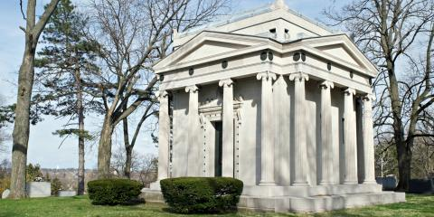 Your Most Common Mausoleum Questions, Answered, Schroeppel, New York