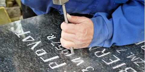 A Guide to Writing a Headstone Inscription, Schroeppel, New York