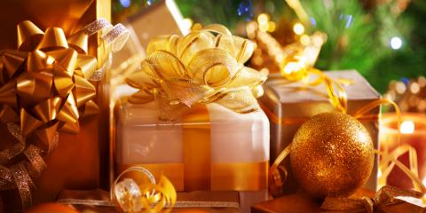 Sweets & Gadgets: Why It's Smart to Think of Your Holiday Gift Ideas Now, Fairport, New York