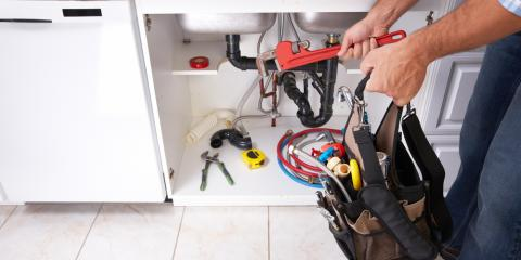 Lincoln Plumbing Team Offers 3 Tips for Sewer Cleaning, Lincoln, Nebraska