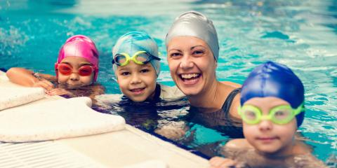 Sign Your Child Up for Swim Lessons at Day Camp, New York, New York