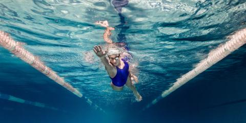Why Swimming Is an Excellent Way to Exercise, Middlebury, Connecticut